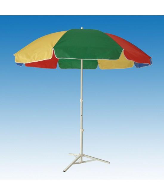 太陽傘廣告
