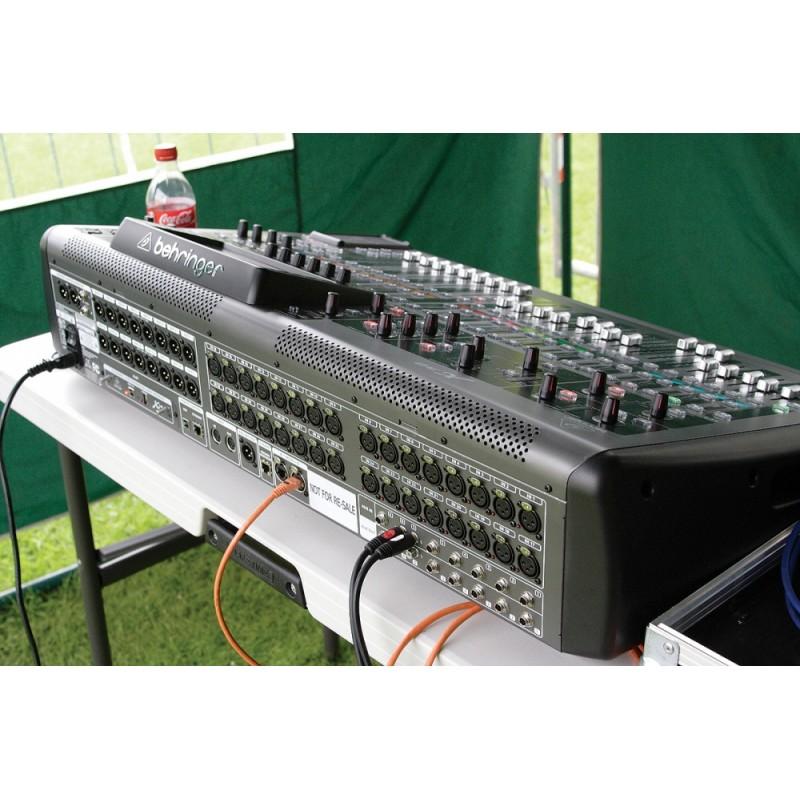 專業音響設備 - 包工作人員 (4小時)